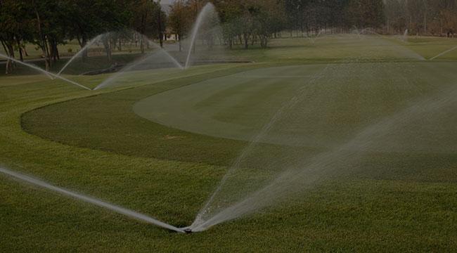 Great Falls Irrigation